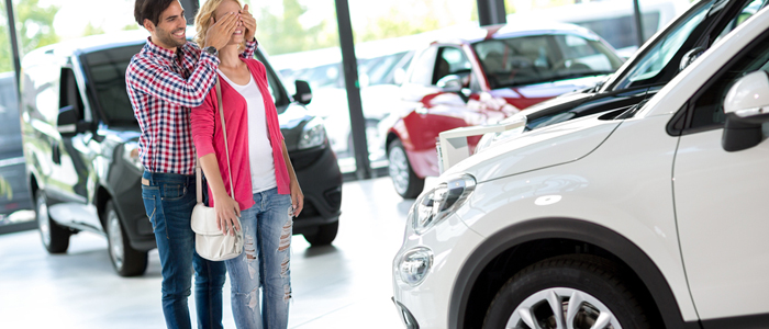 Criteria For Getting Business Car Lease